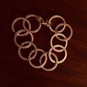 Jewelry - Sterling bracelet